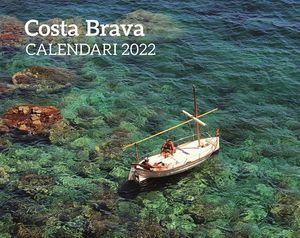 CALENDARI 2022 COSTA BRAVA