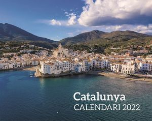 CALENDARI 2022 CATALUNYA