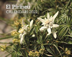 CALENDARI 2022 EL PIRINEU