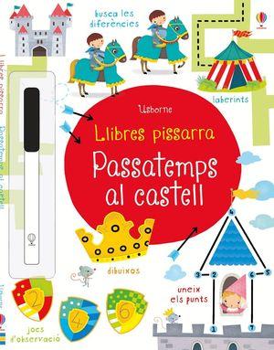 LLIBRE PISSARRA CASTELL