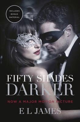 FIFTY SHADES DARKER FILM