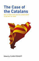 THE CASE OF THE CATALANS