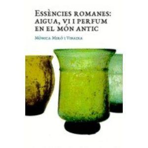 ESSÈNCIES ROMANES
