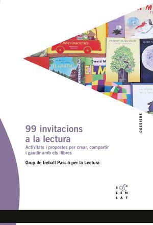 99 INVITACIONS A LA LECTURA