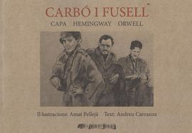 CARBO I FUSELL