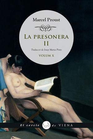 LA PRESONERA, II