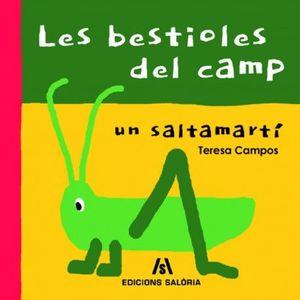 BESTIOLES DEL CAMP, LES