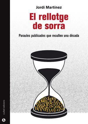 EL RELLOTGE DE SORRA