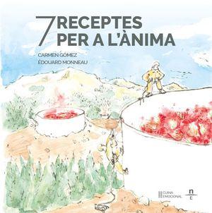 7 RECEPTES PER A L'ÀNIMA