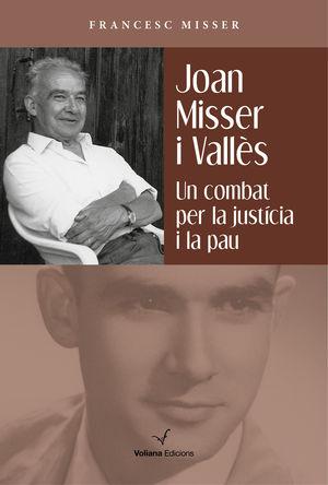 JOAN MISSER I VALLÈS