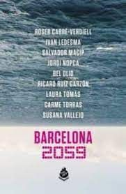 BARCELONA 2059