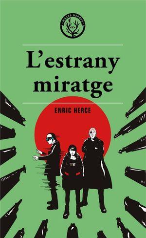 ESTRANY MIRATGE,L'