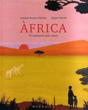 AFRICA - CAT