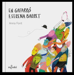 EN GAFARRÓ ESTRENA BARRET