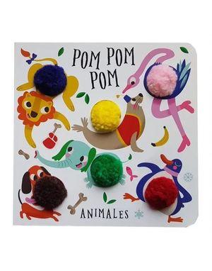 POM POM POM - ANIMALS