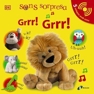 SONS SORPRESA - GRRR