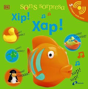 SONS SORPRESA - XIP, XAP