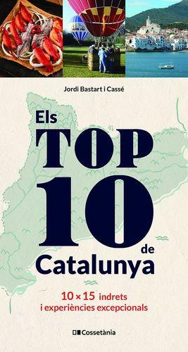 TOP 10 DE CATALUNYA,ELS