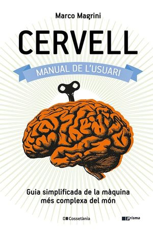 CERVELL: MANUAL DE L'USUARI