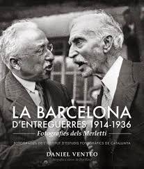 LA BARCELONA D?ENTREGUERRES 1914-1936