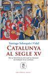 CATALUNYA AL SEGLE XV