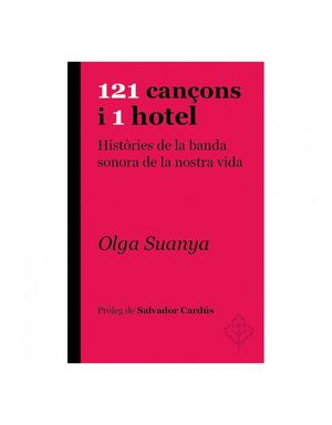 121 CAN?ONS I 1 HOTEL