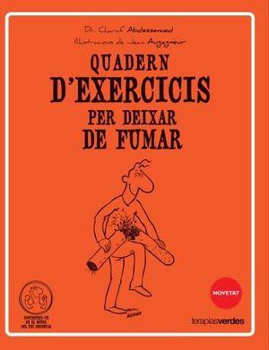 QÜADERN D'EXERCICIS PER DEIXAR DE FUMAR