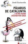 PÀJARUS DE CATALUNYA