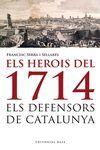 ELS HEROIS DE 1714