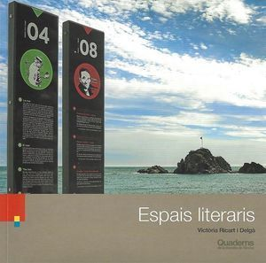 ESPAIS LITERARIS