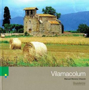 VILAMACOLUM - QRG. 212