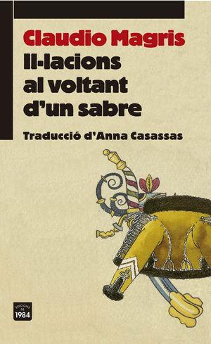 IL·LACIONS AL VOLTANT D'UN SABRE