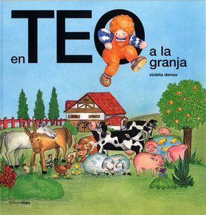 EN TEO A LA GRANJA