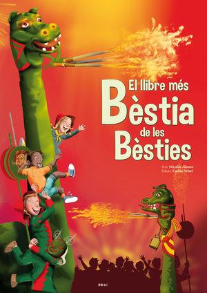 EL LLIBRE MÉS BÈSTIA DE LES BÈSTIES