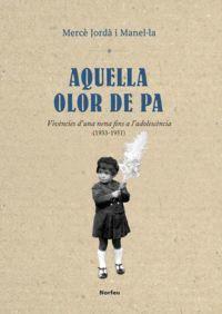 AQUELLA OLOR DE PA