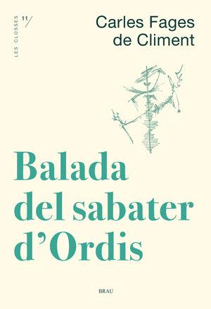BALADA DEL SABATER D'ORDIS