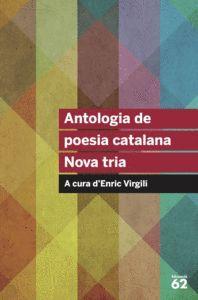 ANTOLOGIA DE POESÍA CATALANA. NOVA TRIA