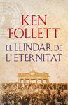 EL LLINDAR DE L'ETERNITAT (THE CENTURY 3)