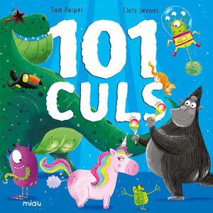 101 CULS - CAT