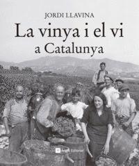 LA VINYA I EL VI A CATALUNYA