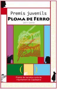 PREMIS JUVENILS PLOMA DE FERRO 2011-2014