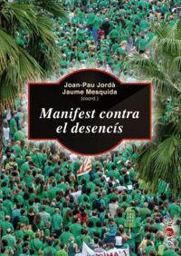 MANIFEST CONTRA EL DESENCÍS