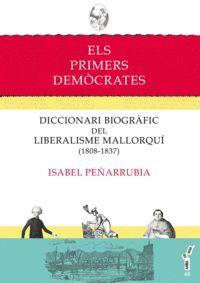 ELS PRIMERS DEMÒCRATES