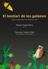 EL BESTIARI DE LES GALÀXIES