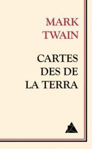 CARTES DES DE LA TERRA