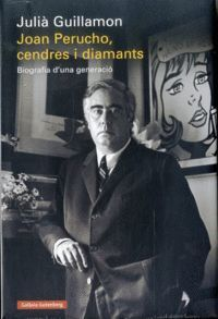 JOAN PERUCHO, CENDRES I DIAMANTS