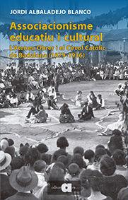 ASSOCIACIONISME EDUCATIU I CULTURAL