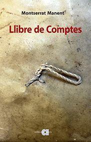 LLIBRE DE COMPTES, 1652-1658