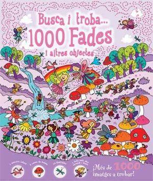 1000 FADES I ALTRES OBJECTES