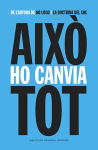 AIXÒ HO CANVIA TOT